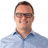 Adrian Wallenholm, Vice VD med ansvar för affärsutveckling