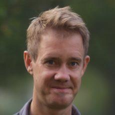 Oscar Liedgren, designer
